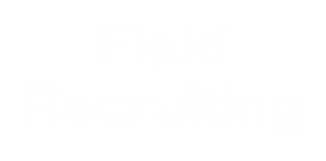 Field Recruiting